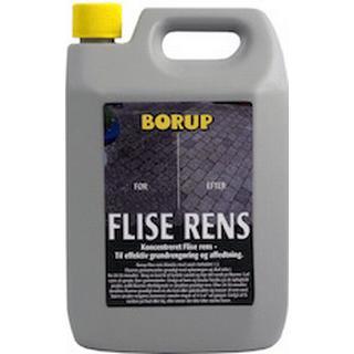 Borup Flise Rens 2.5L