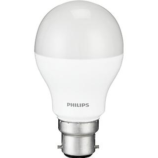 Philips LED Lamp 9W B22