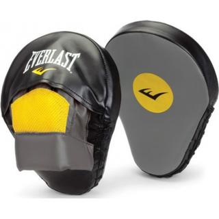 Everlast Vinyl Punch Mits