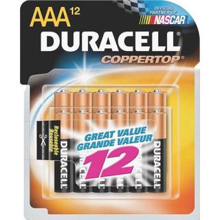 Duracell AAA Power 12-pack