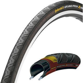 Continental Grand Prix 4-Seasons 28x32c (32-622)