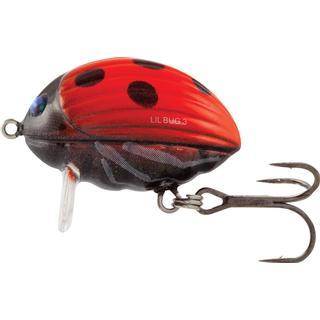 Salmo Lil' Bug 3cm Ladybird