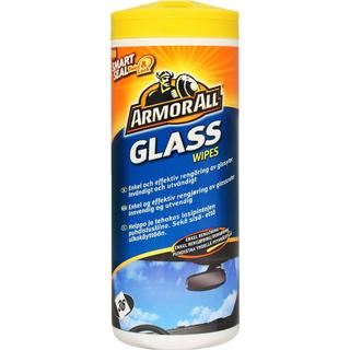 Armor All Glass Wipes 30-pack