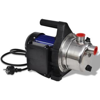 vidaXL Clear Water Pump 3000