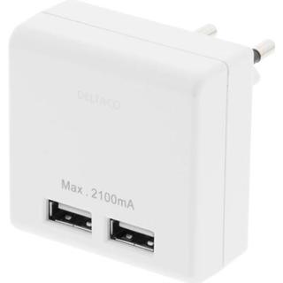 Deltaco USB-AC127