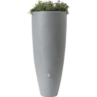 Garantia Regnvandsbeholder og Blomsterkrukke 300L