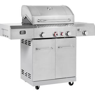GrillGrill S-340 Lux