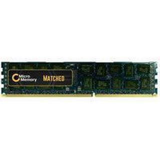 MicroMemory DDR3 1600MHz 32GB for Dell (MMXDE-DDR3D0001)