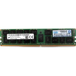 HP DDR4 2133MHz 16GB ECC Reg (752369-081)