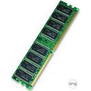 IBM DDR2 2x2GB 667MHz ECC Reg (39M5791)