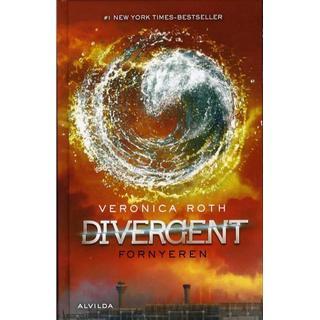 Divergent - Fornyeren (Bind 3), Hardback