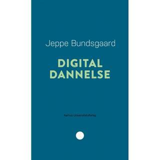 Digital dannelse, E-bog