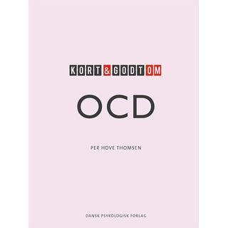 Kort & godt om OCD, Hæfte