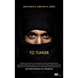 To tunger: thriller, Hæfte