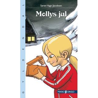 Mollys jul, Hæfte