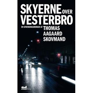 Skyerne over Vesterbro: En spændingsroman, Hæfte