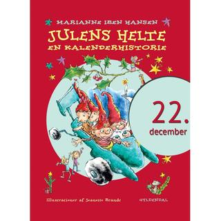 Julens helte: Kapitel 22, E-bog
