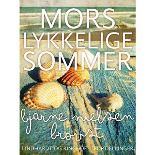 Mors lykkelige sommer, E-bog