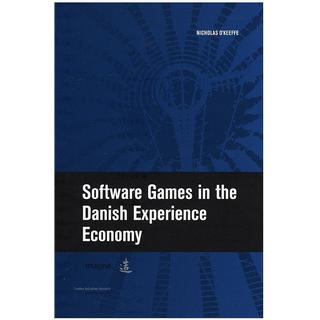 Software Games in the Danish Experience Economy, Hæfte