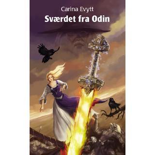 Sværdet fra Odin, Lydbog MP3