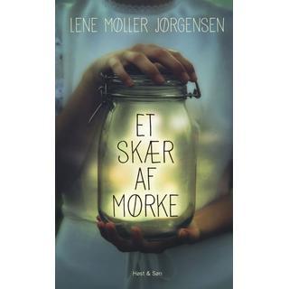 Et skær af mørke, E-bog