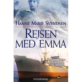 Rejsen med Emma, E-bog