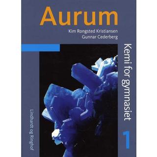 Aurum: kemi for gymnasiet (Bind 1), Hæfte