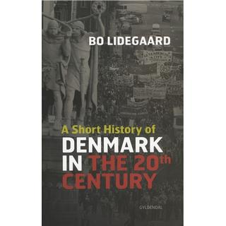A Short History of Denmark in the 20th Century, E-bog