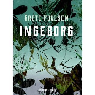 Ingeborg, E-bog