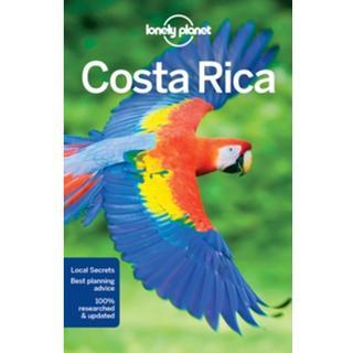 Costa Rica, Hæfte