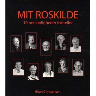 Mit Roskilde, Hæfte