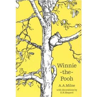 Winnie-the-Pooh, Hardback