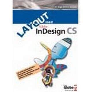Layout med InDesign CS, E-bog