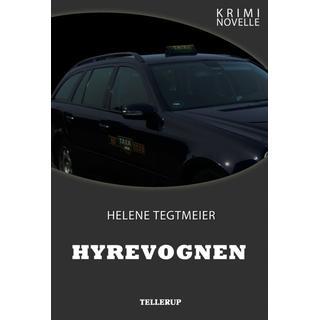 Kriminovelle - Hyrevognen, E-bog