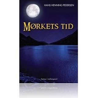 Mørkets tid, E-bog