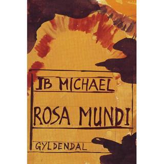 Rosa Mundi, E-bog