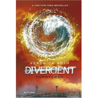 Divergent 3: Fornyeren, E-bog