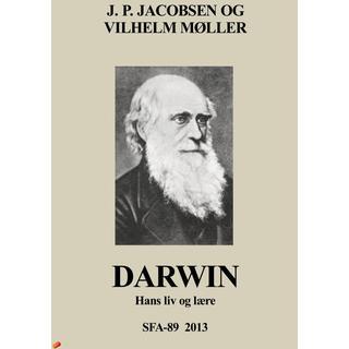 Darwin, hans liv og lære, E-bog