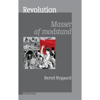 Revolution: Masser af modstand, Hæfte