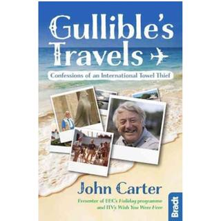 Gullible s Travels: Confessions of an International Towel Thief, Hæfte