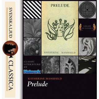 Prelude, Lydbog MP3