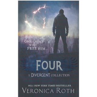 Four - A Divergent Collection, Paperback