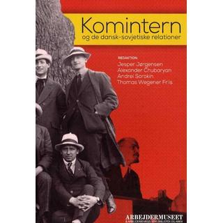 Komintern og de dansk-sovjetiske relationer, Hæfte