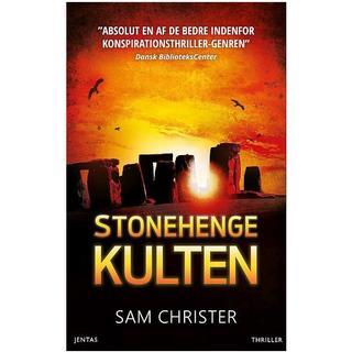 Stonehenge kulten, Paperback