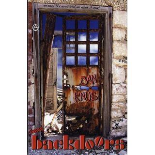 Backdoors: roman, Hæfte