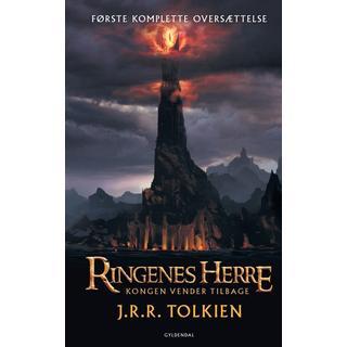 Ringenes Herre 3: Kongen vender tilbage, E-bog