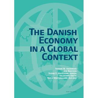 The Danish Economy: in a Global Context, E-bog