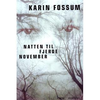 Natten til fjerde november, E-bog