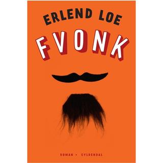 Fvonk: roman, Hæfte
