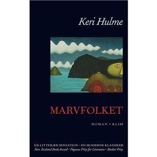 Marvfolket, Paperback